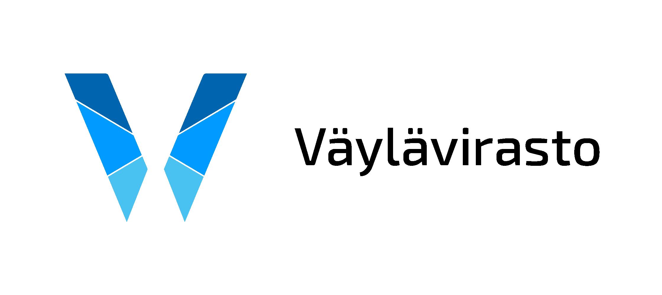 Väylävirasto logo